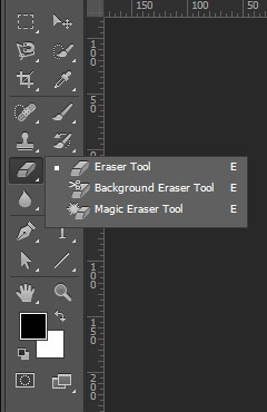 Understanding the Photoshop Eraser Tool | Pluralsight