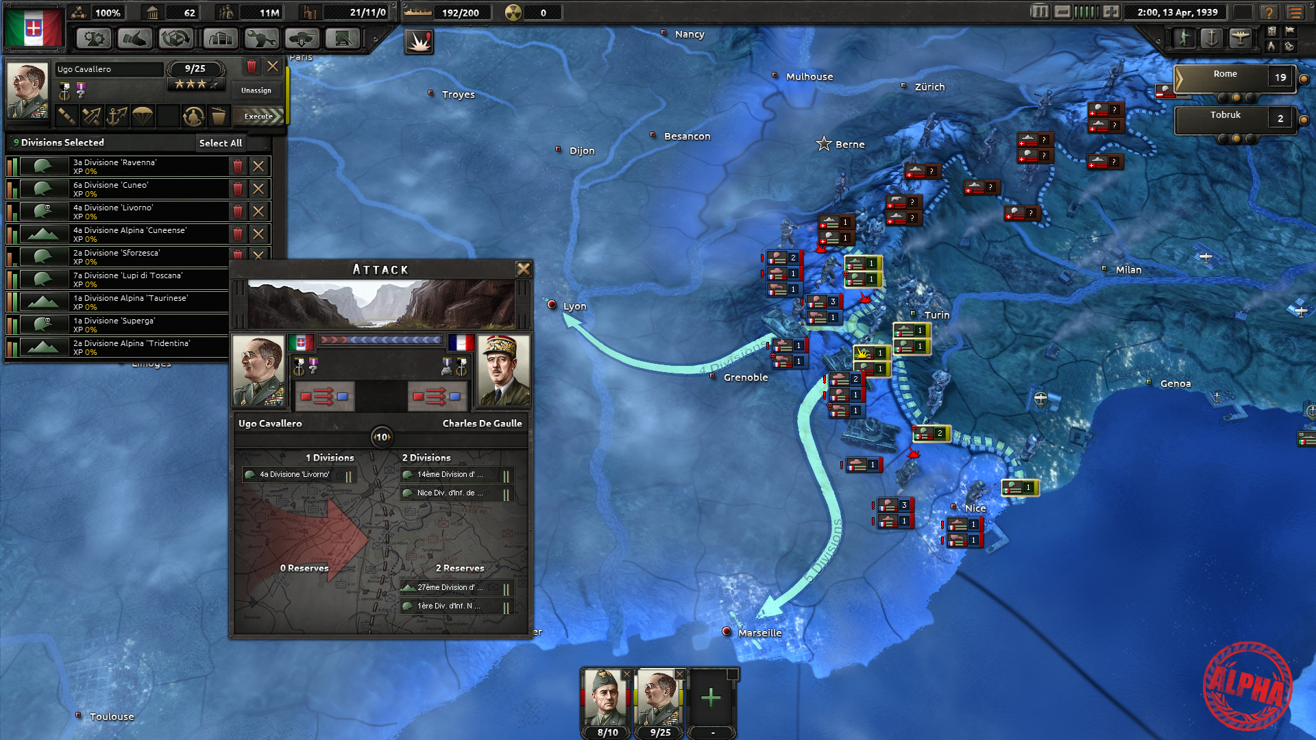 Behind the Scenes of Hearts of Iron 4   Pluralsight