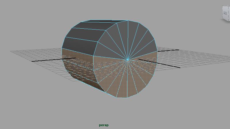 Modeling a Knife_image 02