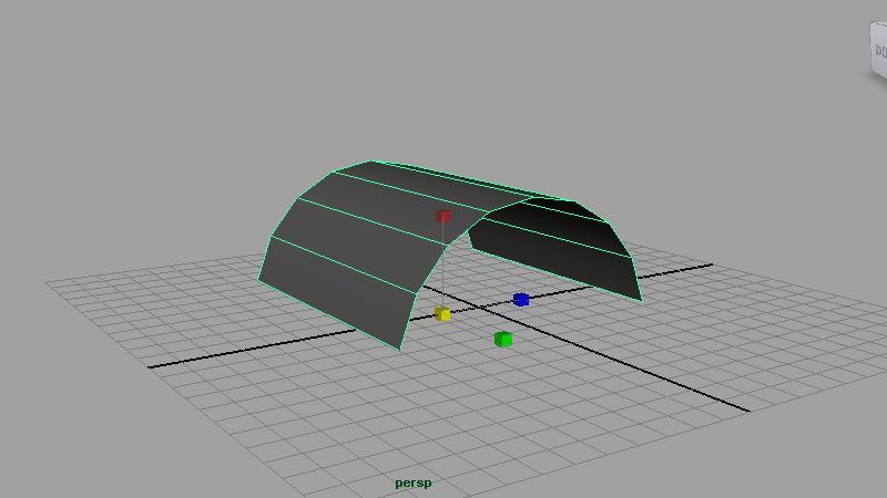 Modeling a Knife_image 03