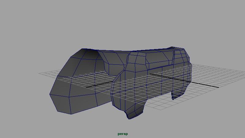 Modeling a Knife_image 04