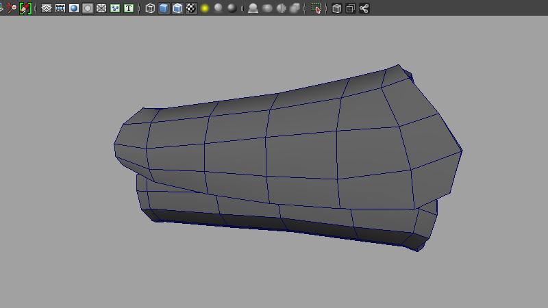 Modeling a Knife_image 06