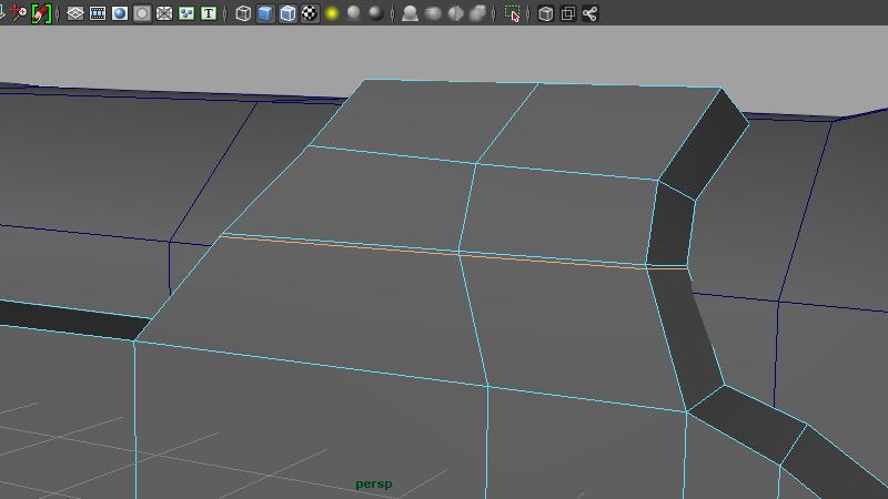 Modeling a Knife_image 07