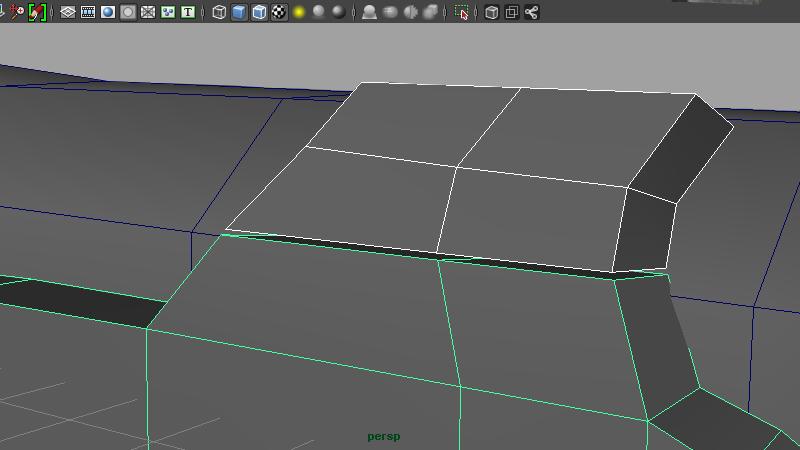 Modeling a Knife_image 08