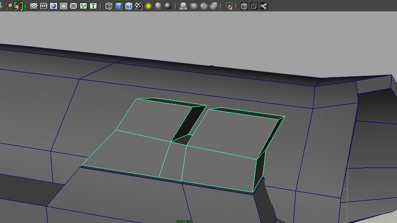 Modeling a Knife_image 09