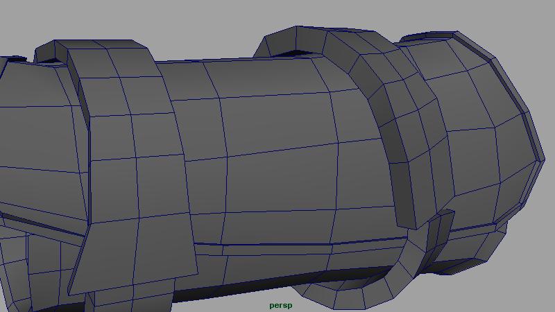Modeling a Knife_image 14