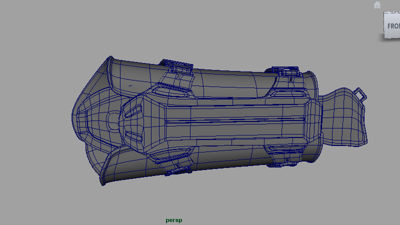 Modeling a Knife_image 18