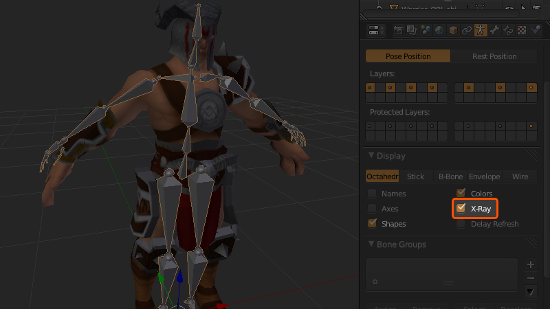Rigging in Minutes with Blender's Rigify Addon | Pluralsight
