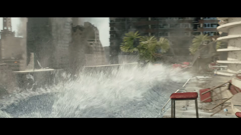 The best and worst VFX scenes from San Andreas | Pluralsight