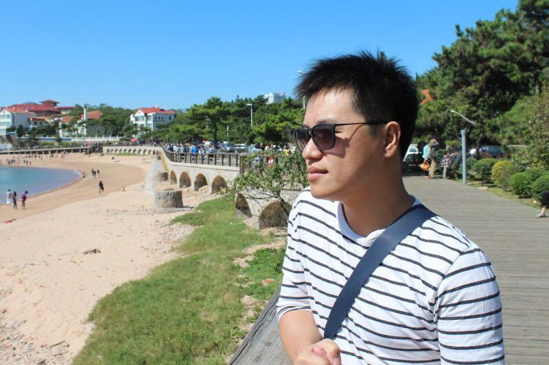 Ye-Sheng Mao