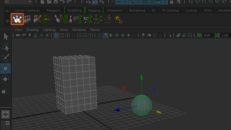 sphere_bullet