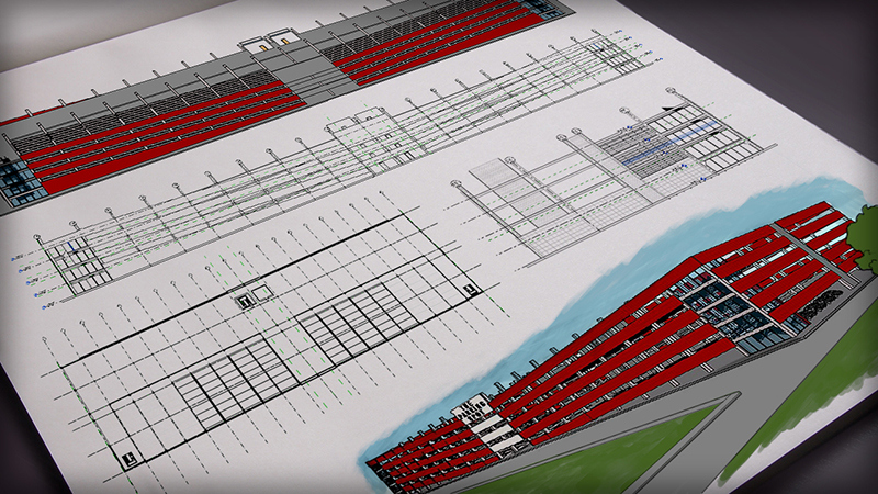 AutoCAD or Revit - Where Do You Draw the Line? | Pluralsight