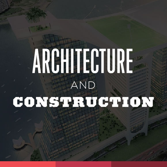 Architecture and construction