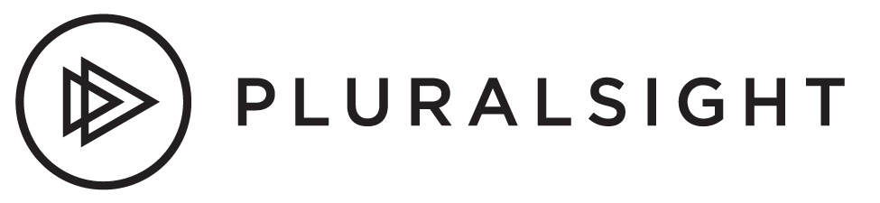 Pluralsight course logo