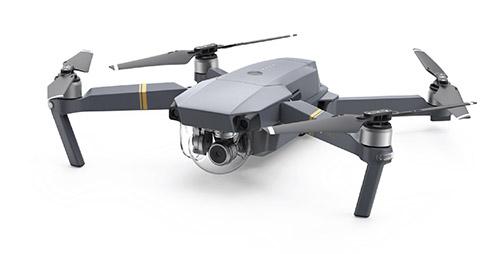 OSMO COMBO & UAV goggles