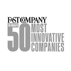 Fast Company 50 most innovative companies
