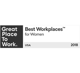 The Boston Globe Top Places to Work 2018