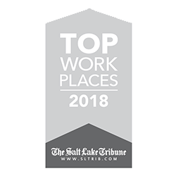 Top work places 2018 - The salt lake tribune