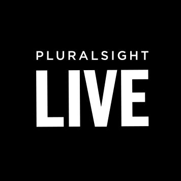 Pluralsight Live!