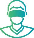 AR/VR  icon image