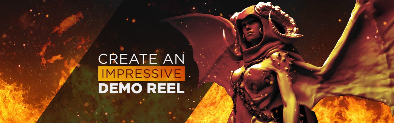 how to create an impressive demo reel pluralsight