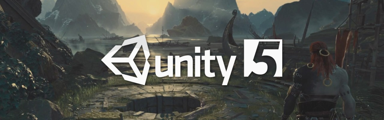 Download the Next-Gen Unity 5 Today | Pluralsight