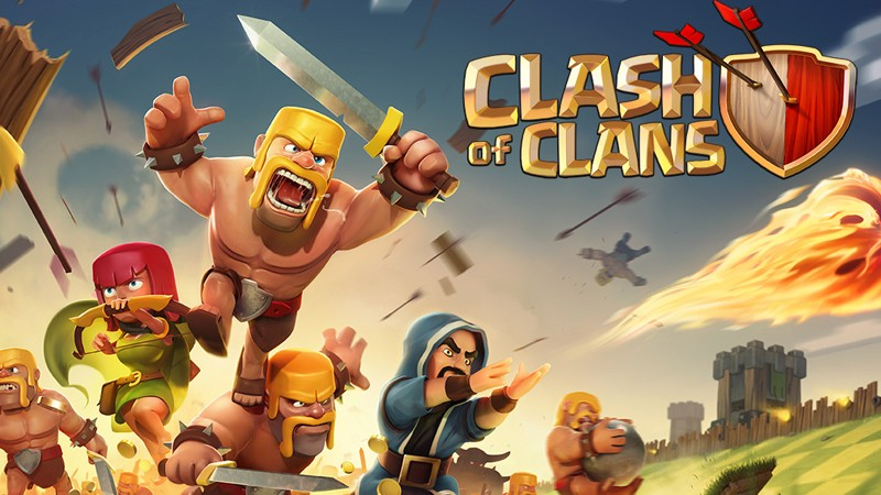 Célèbre What Made Clash of Clans so Insanely Successful and What Can We  HX01