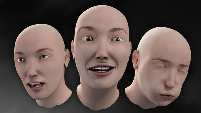 facial_animation