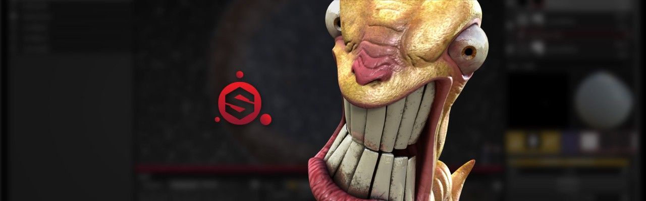 Texture Painting With Substance Painter | Pluralsight
