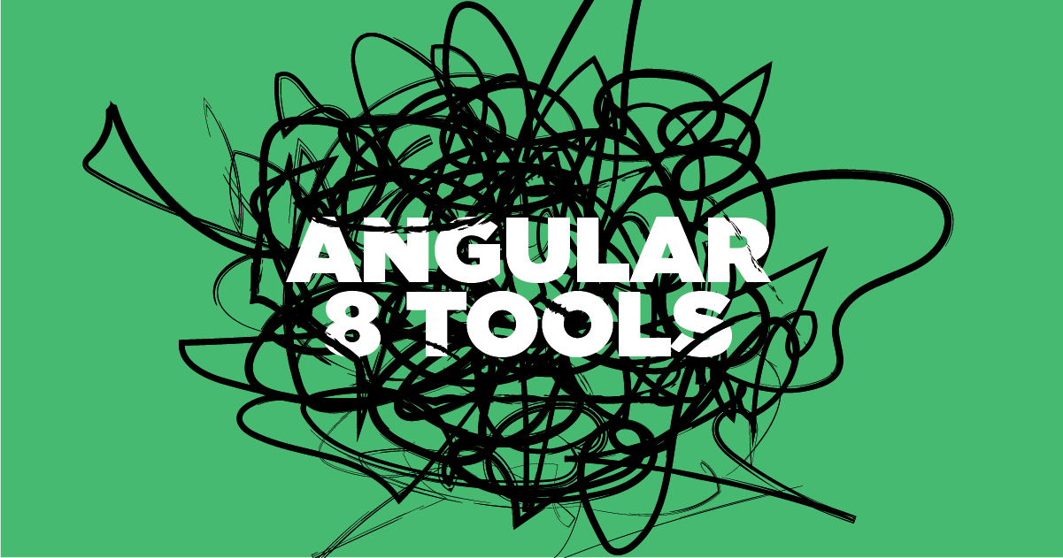 The top 5 new features of Angular 8 | Pluralsight