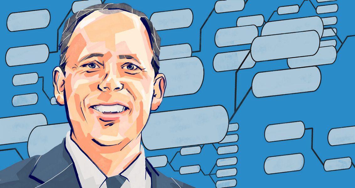Scott Lewis of APiO on reimagining the future