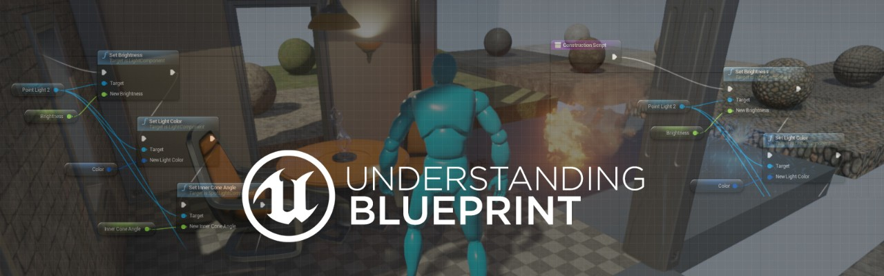 Become familiar with blueprint visual scripting in unreal engine 4 become familiar with blueprint visual scripting in unreal engine 4 malvernweather Image collections