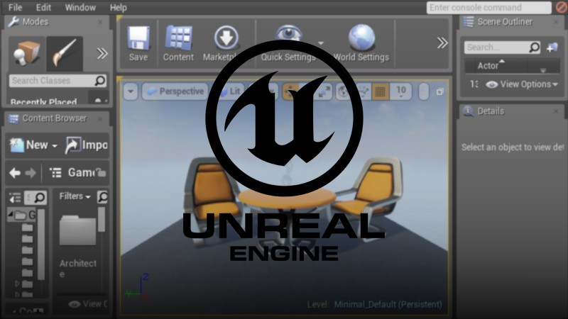 Mastering the Basics of Unreal Engine 4: User Interface | Pluralsight