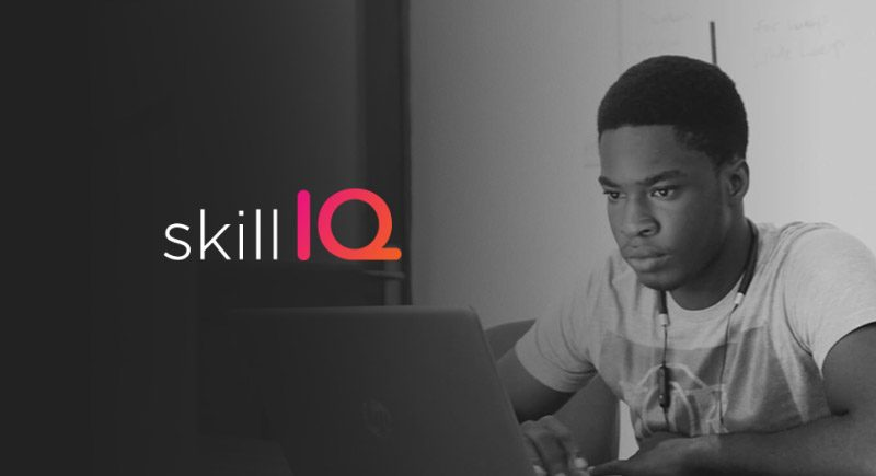 Get your Skill IQ